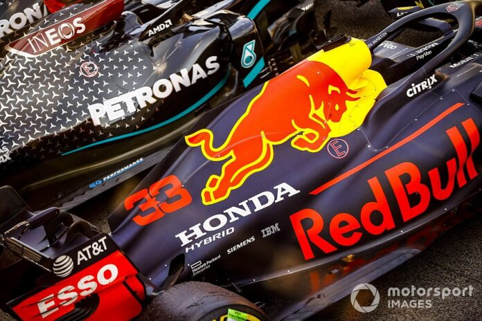 Mercedes Formula One boss Toto Wolff says the company will not supply Red Bull with engines from 2022.