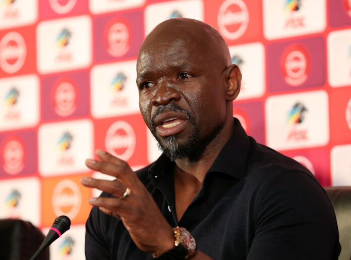 Steve Komphela has resigned from Lamontville Golden Arrows to take up a position of senior coach at Mamelodi Sundowns, he has confirmed.