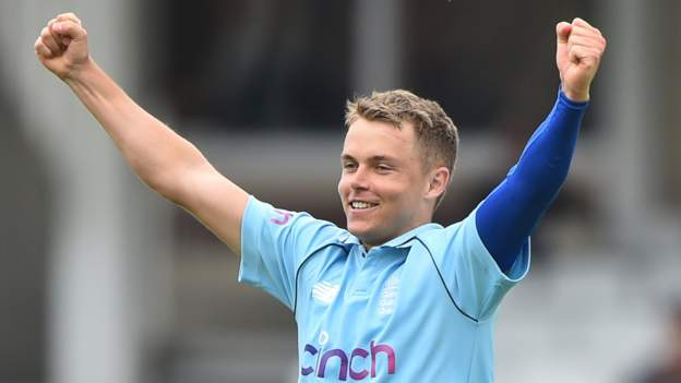 England v Sri Lanka: Sam Curran Takes 5-48 As Hosts Seal Series At The Oval - SportRazzi
