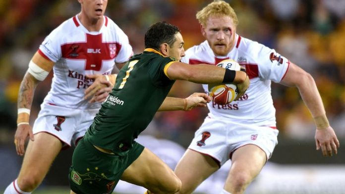 Rugby Football League's Chief Laments Australia And New Zealand's Withdrawal - SportRazzi
