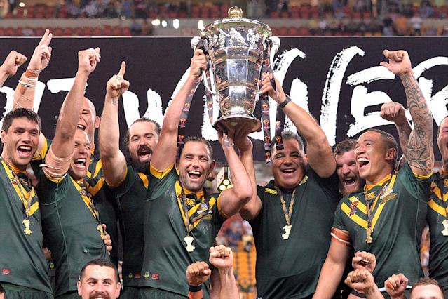 Australia And New Zealand Pull Out Of 2021 Rugby League World Cup - SportRazzi