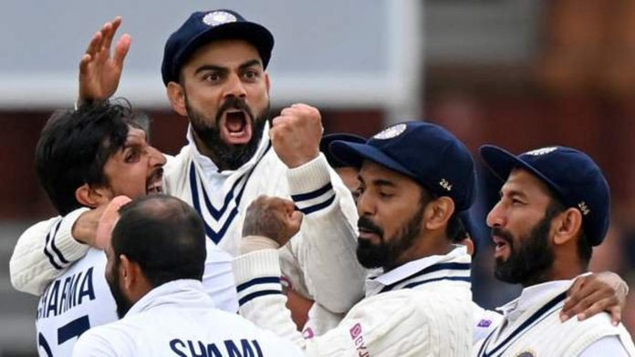 England v India, Tourists Win Thrilling Second Test In Final Hour At Lord - SportRazzi