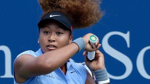 Naomi Osaka Felt 'Ungrateful' For Not Being Able To Appreciate Success - SportRazzi