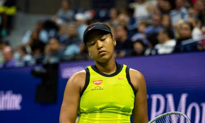 Naomi Osaka Hints Of Another Break From Tennis After US Open Exit - SportRazzi